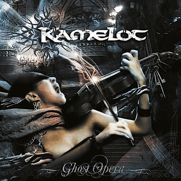 Kamelot - one cold winters night (2006) dvd-9 , картинка номер 1212632